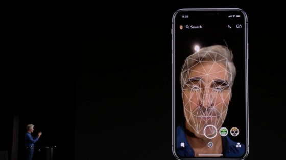 How to add two faces on Face ID iOS 12