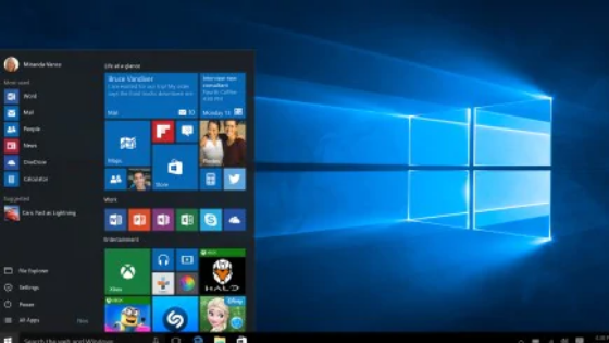 How to change Windows 10 administrator