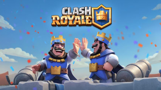 How to earn trophies in Clash Royale