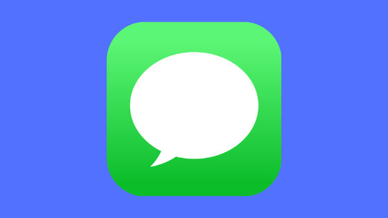 How to edit the iMessage profile