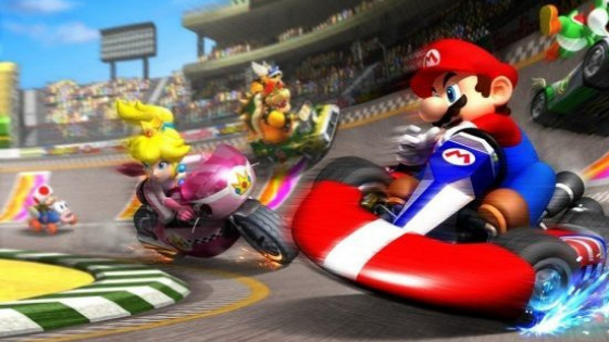 Mario Kart Tour, mobile game: release, news, downloads for iOS and Android
