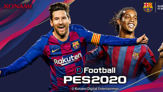 Minimum and recommended PC system requirements to play PES 2020