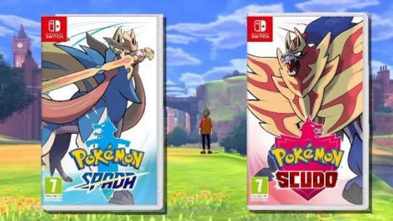 Pokemon Sword and Shield: unvieled here is everything you need to know