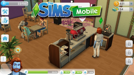 The Sims Mobile Android Cheats unlimited money