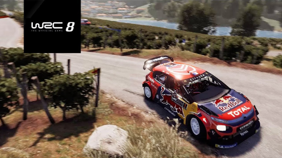 WRC 8 minimum and recommended PC system requirements