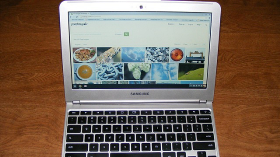 What to do with old notebook? Turn it into a Chromebook