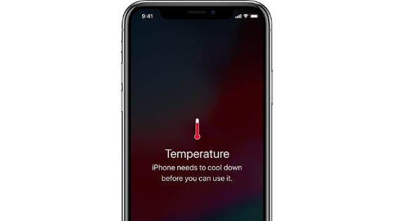 iPhone warms up? Here's why, and how to solve