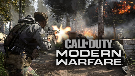 Call of Duty: Modern Warfare Minimum and Recommended PC system requirements