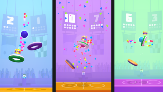 Hoop Stars Android Cheats for Unlimited diamonds