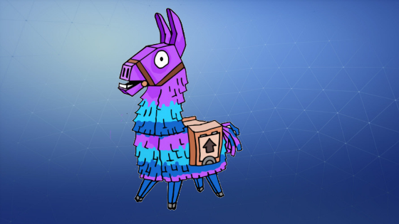 How to Find Llamas in Fortnite [Supplies]