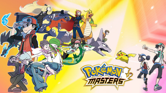 Pokémon Masters iOS and Android: compatible smartphones and requirements to play