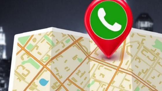 WhatsApp: how to find out where a contact is located (in real time)