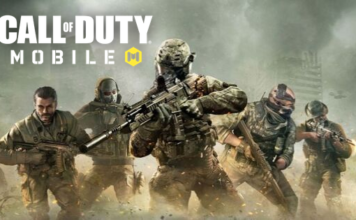 Call of Duty Mobile is available for Android and iOS, download it NOW!