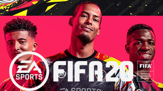 Download FIFA 20 on Windows PC with activated tricks For Free