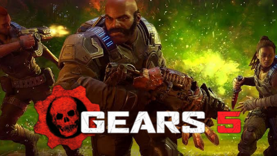 Download GEARS 5 on Windows PC with active cheats for Free