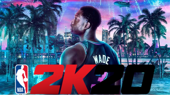 Download NBA 2K20 on Windows PC with activated cheats For Free