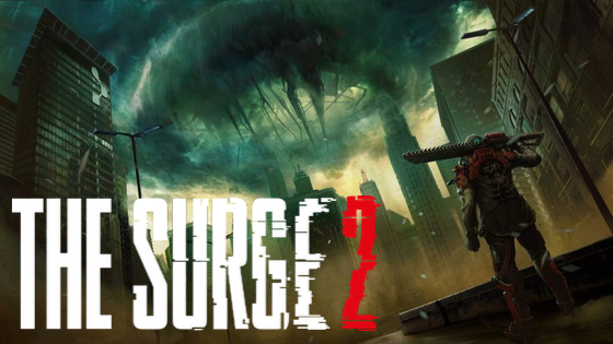 Download SURGE 2 on Windows PC with activated cheats for free