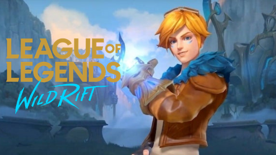 League Of Legends Wild Rift Release And News On Ios Android And Consoles