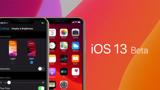 Download and install iOS 13.3 Beta without a developer account