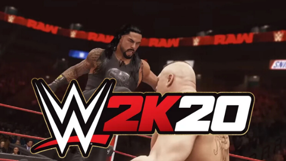 How To Download WWE 2K20 For Windows PC Exclusive Free