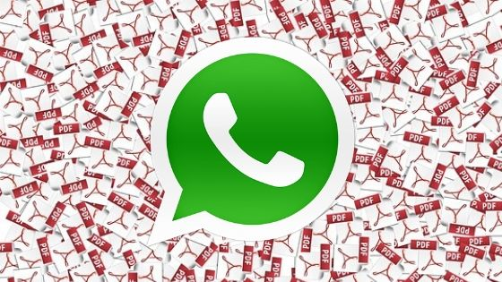 How to Export WhatsApp chat to PDF just in few steps
