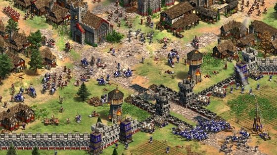 Use AGE OF EMPIRES II DEFINITIVE EDITION cheats in Windows PC