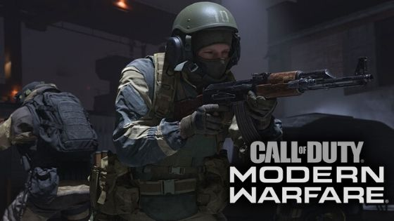 Call of Duty Modern Warfare, season 1: downloads, content and news
