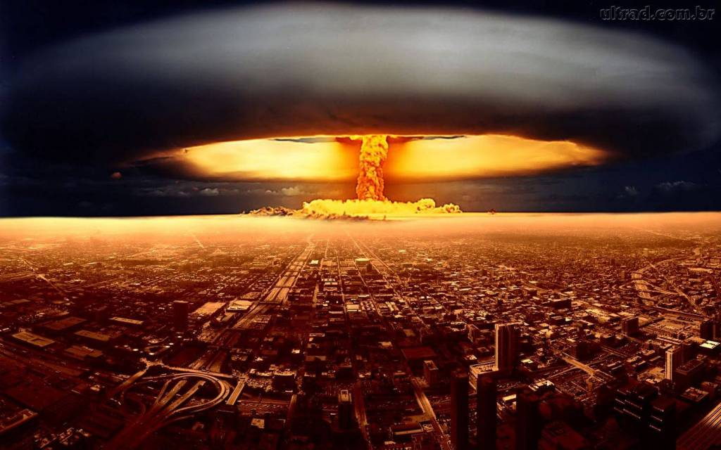 Certain elements when ingested may cause nuclear explosions