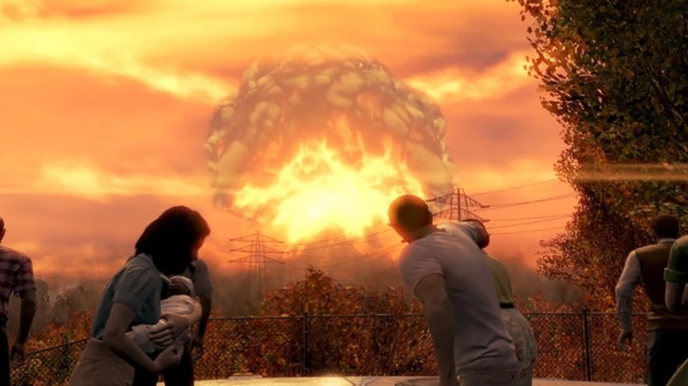 Fallout 76 without nuclear weapons was a big issue for players early in the year