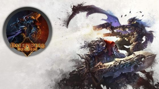 How to Download Darksiders Genesis For Windows PC Free
