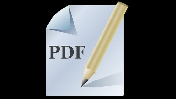 How to convert existing forms to fillable PDFs