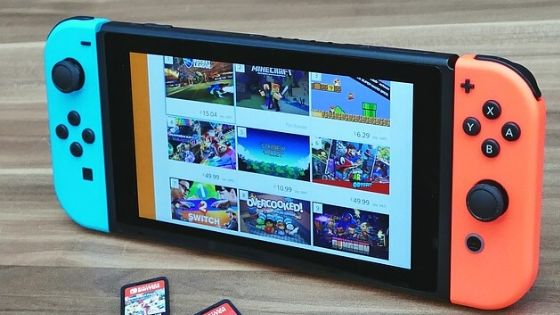 How to download YouTube on Nintendo Switch