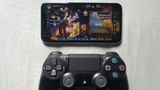 How to play with DualShock, Xbox, and others controls on iPhone