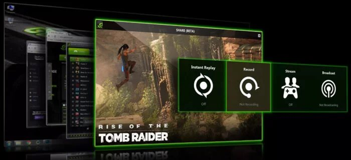 How to record gameplays with GeForce Experience