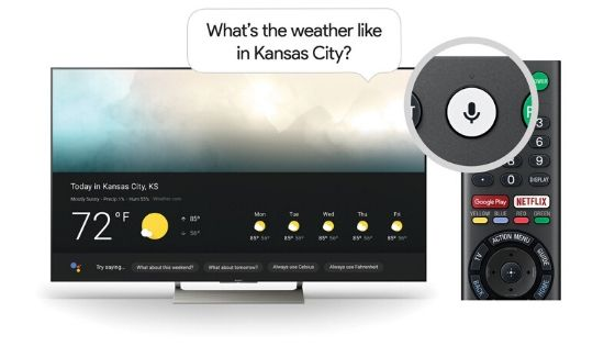 How to use Google Assistant to watch TV