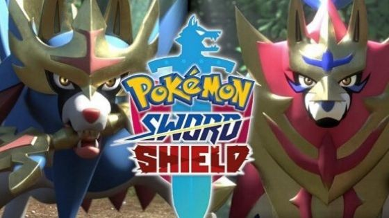 Legendary Pokémon in Sword and Shield: how to get them and where to find them