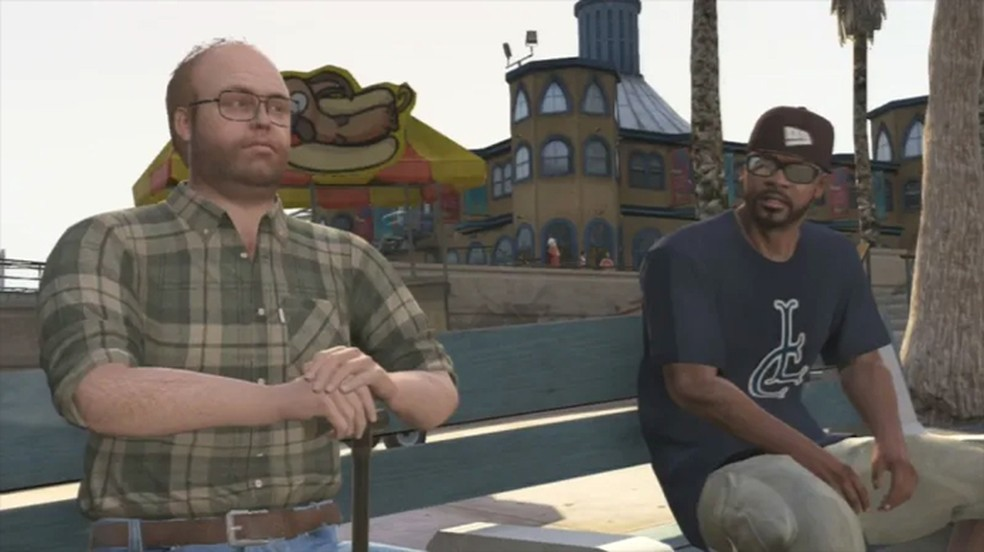 Lester caused a beautiful headache in GTA 5 by causing a bug that made many users rich