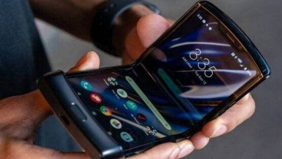 Motorola Razr foldable: we will have to wait longer than expected