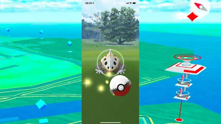Pokémon GO tips and tricks 1