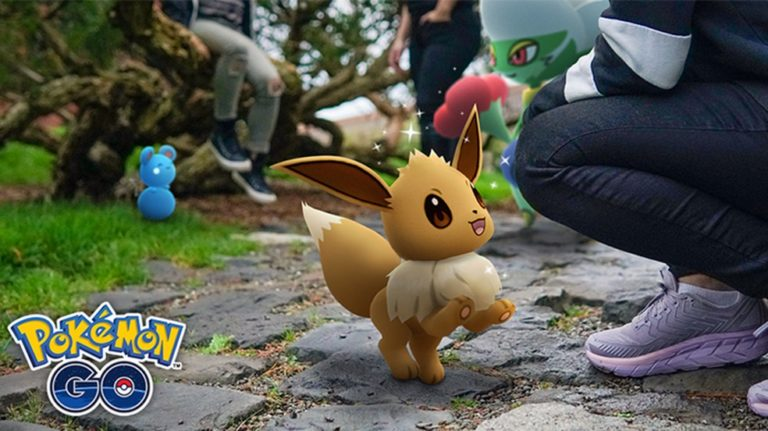 Pokémon Go: New update that makes little monster become a virtual pet