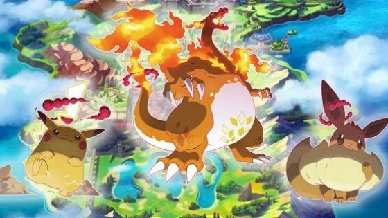 Pokémon Sword and Shield: Gigamax forms, where to find them and complete list