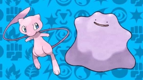 Pokémon Sword and Shield: how to get Mew and Ditto