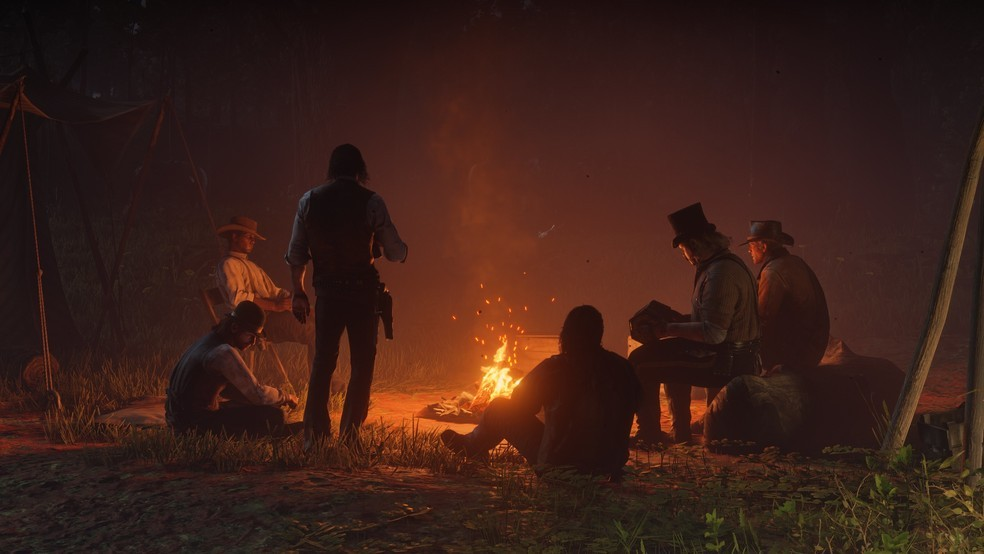 Red Dead Redemption 2 - 7