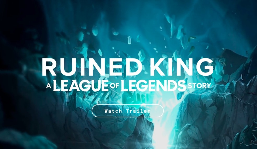 Ruined King A LoL