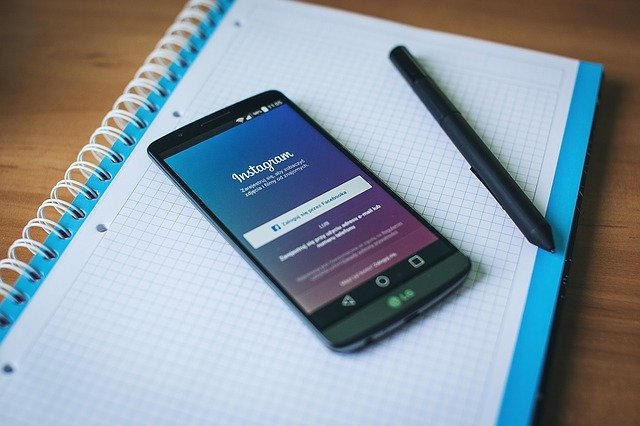 Logging out of your Instagram account is a good tip to increase your network security