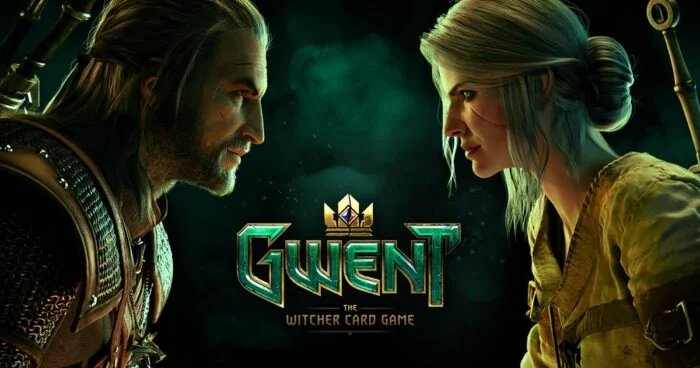 Gwent Card game The Witcher 3