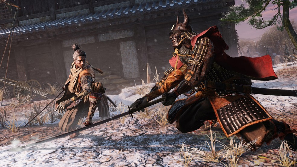 Sekiro: Shadows Die Twice is among Steam's most profitable games in 2019