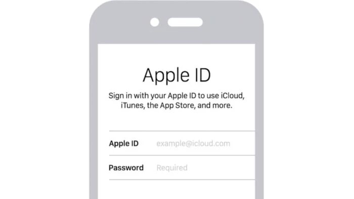 How to unlock an Apple ID