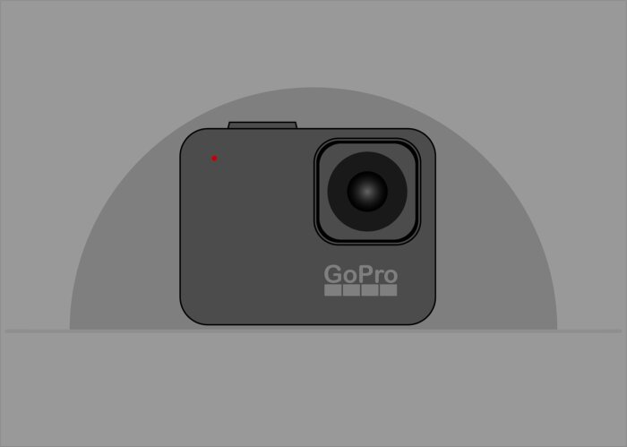 How to use GoPro as a webcam for Live Streaming