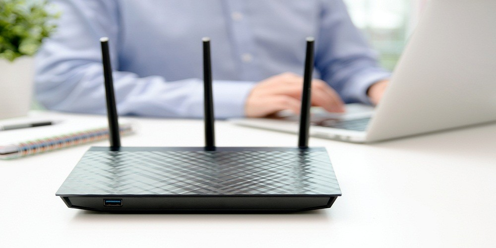 wirless-router